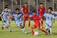 Prediksi Hasil Undian Fase Grup Piala Asia U-16 2020