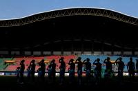 Timnas Indonesia U-19 Hadapi China Jelang Turun di Kualifikasi Piala Asia
