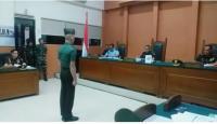 Divonis Penjara Seumur Hidup, Prada Deri Juga Dipecat dari TNI