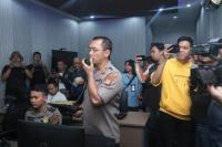 Lewat Aplikasi, Kini Warga Kulon Progo Bisa Lapor Polisi Jika Keadaan Darurat