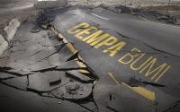 Gempa Kembali Guncang Ambon, Pusatnya di Darat