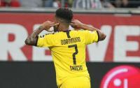 Ribery Sebut Bayern Tidak Butuh Jadon Sancho