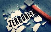Densus 88 Geledah Rumah Terduga Teroris di Bandung