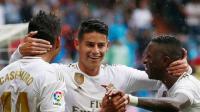 Rekan Senegara Ungkap James Rodriguez Pernah Bahas soal Atletico Madrid
