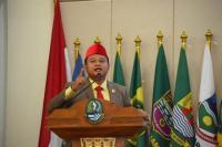Orientasi Anggota DPRD Se-Jabar, Wagub Minta Selaraskan Misi Pembangunan