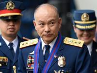 Dituding Terlibat Jual Narkoba Sitaan, Kepala Kepolisian Filipina Mundur