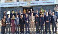 Universitas Al-Azhar Mesir Resmikan Bahasa Indonesia Jadi Bahasa Kedua