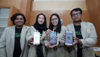 Aplikasi OkeSayur, Buatan Mahasiswa UGM Melenggang ke Silicon Valley