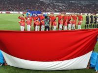 Timnas Indonesia Ditekuk Vietnam 1-3