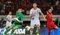 Klasemen Sementara Grup G Kualifikasi Piala Dunia 2022 Zona Asia Usai Matchday Keempat