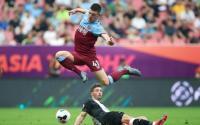 Man United Kembali Dapat Penolakan dari Gelandang West Ham Ini