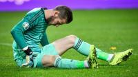 De Gea Beri Kabar Buruk untuk Man United Jelang Big Match Kontra Liverpool