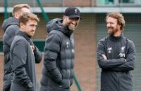 Liverpool Unggul Jauh dari Man City, Klopp: Hidup Butuh Keberuntungan