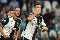 Direktur Juventus Bicarakan Kelanjutan Karier Cristiano Ronaldo