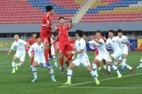Hasil Kualifikasi Piala Dunia 2022 Zona Asia, Selasa 15 Oktober