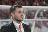 Waktunya PSSI Pecat Simon McMenemy dari Kursi Pelatih Timnas Indonesia?