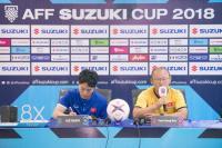 Park Hang-seo Prihatin dengan Nasib Pelatih Timnas Indonesia