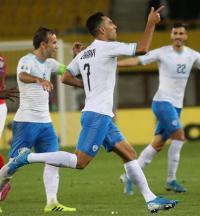 Bukan Nama Besar yang Tempati Top Skor Sementara Kualifikasi Piala Eropa 2020