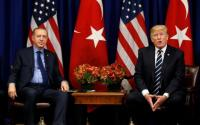Trump Sebut Erdogan Iblis dan Bodoh Terkait Serangan ke Suriah