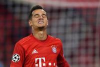 Barcelona Tak Lagi Berharap Coutinho Kembali