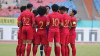 Timnas Indonesia U-19 Kalahkan China 3-1 di Laga Persahabatan