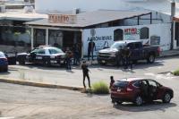 Putra El Chapo Dibebaskan Setelah Kartel Ubah Kota Jadi Medan Perang