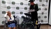 Nenek 81 Tahun Ditangkap Setelah Ketahuan Bawa Narkoba Seberat 3Kg