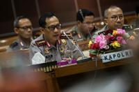 Kapolri Tito : Saya Fans Berat Jusuf Kalla