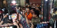 Eks Menpora Imam Nahrawi Gugat Praperadilan KPK ke PN Jaksel