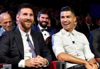 Betah di Barcelona, Messi Ogah Ikuti Jejak Ronaldo