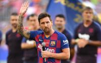 Ini yang Bikin Messi Berbeda dari Ronaldo dan Ibrahimovic