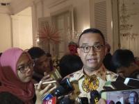 CFD Ditiadakan Besok karena Pelantikan Presiden, Anies: Harap Dimaklumi