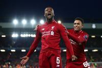Segel 17 Kemenangan Beruntun, Wijnaldum Beberkan Kunci Sukses Liverpool
