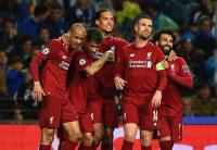 Wijnaldum: Liverpool Juga Bisa Alami Nasib Sama dengan Man United