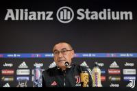 Akui Bologna Lawan yang Sulit, Sarri: Juventus Harus Bermain Total
