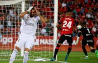 Real Madrid Terkapar di Kandang Tim Promosi