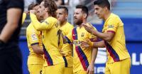 Mulai Cocok dengan Gaya Main Messi dan Suarez, Ini Tanggapan Griezmann