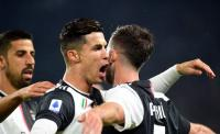 Juventus Susah Payah Taklukkan Bologna