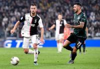 Juventus Kalahkan Bologna 2-1, Pjanic: Kami Layak Menang