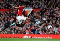Ditahan Liverpool, Rashford Akui Man United Lengah di Akhir Laga