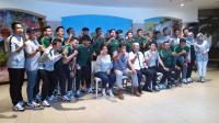 Ini yang Bikin Tim Garuda Kecewa Jelang Piala AFF Futsal 2019