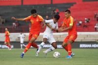 Kalah 1-3 dari China, Pelatih Timnas Indonesia U-19 Ambil Sisi Positif