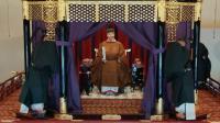 Kaisar Jepang Naruhito Resmi Umumkan Naik Takhta