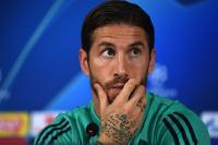 Ramos: Apa pun yang Terjadi, Madrid Harus Menang atas Galatasaray!