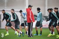 Sejak Dilatih Sarri, Ronaldo Akui Juventus Jauh Lebih Baik