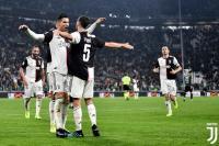 Klasemen Liga Italia 2019-2020 hingga Pekan Kedelapan