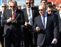 Turki dan Rusia Sepakat Usir Pasukan Kurdi dari Perbatasan Suriah