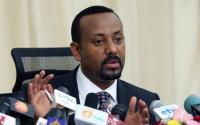 PM Abiy: Tak Ada Kekuatan yang Dapat Hentikan Ethiopia Bangun Bendungan di Sungai Nil
