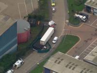 39 Mayat Ditemukan di Dalam Truk, Polisi Inggris Tangkap Pria 25 Tahun