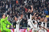 Susah Payah Kalahkan Lokomotiv, Sarri Akui Pemain Juventus Kelelahan